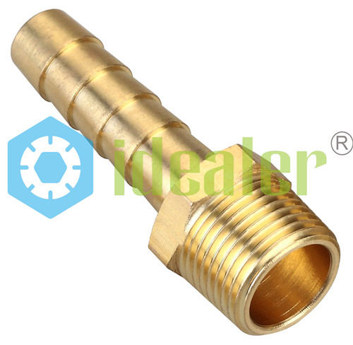 Brass Adapters -HTB