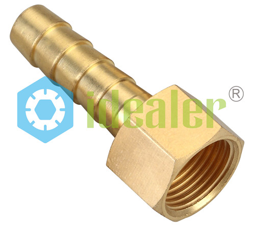 Brass Adapters -HTFB